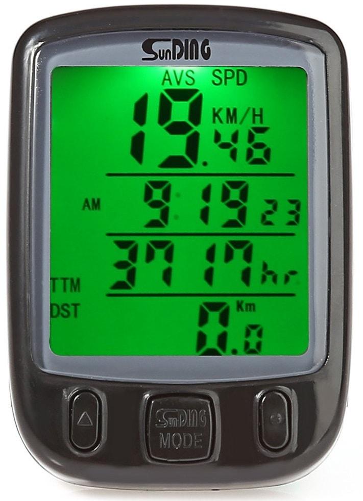 Speedometer 6-min